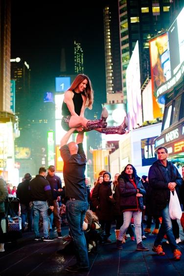 Elizabeth Birdsong Photography Destination wedding photographer Washington Square Park engagement Locations NYC-39