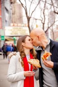 Elizabeth Birdsong Photography Destination wedding photographer Washington Square Park engagement Locations NYC-7