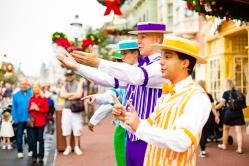 Photographer Amy Elizabeth Birdsong Photography Disney World Magic Kingdom Engagement Photos-6