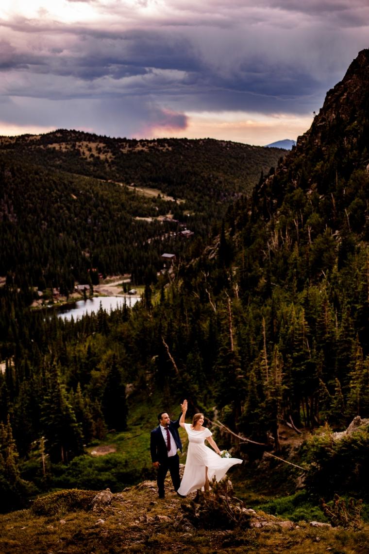 Saint Marys Glacier Elizabeth Birdsong Photography-8230